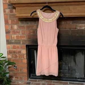 Chelsea & Violet pink dress